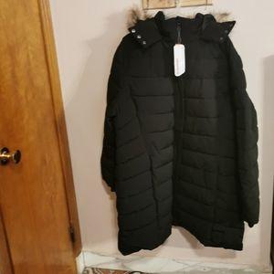 Winter jacket,bnwt, 3X